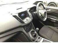 2018 Ford Kuga 1.5 TDCi Zetec 5 door 2WD SUV Diesel Manual
