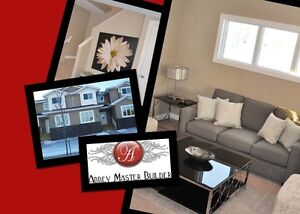 Town Homes for Sale in Sylvan Lake!