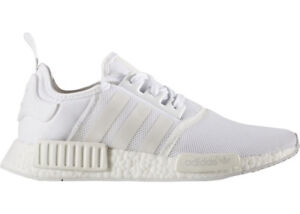 Looking for/Want: Deadstock triple white NMD for under $150