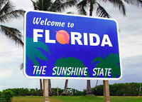 MARCH BREAK IN FLORIDA *2016* MARCH 2--13
