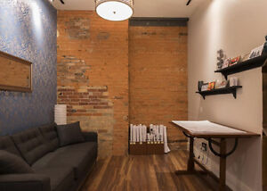 Turn Key Office Space Available Now!
