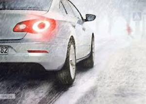 """DO NOT FORGET TO CHANGE TIRES BEFORE SNOW! 14""""15""""16""""17""""18""""19""""20"""""""