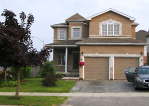 4 Beds House for rent in South Barrie