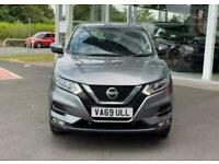 2020 Nissan Qashqai 1.3 DiG-T Acenta Premium 5 door Hatchback Petrol Manual