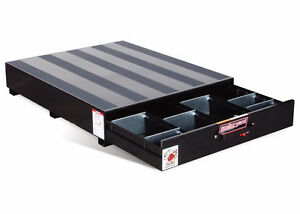 $750 OFF - BRAND NEW BLACK WEATHER GUARD PACK RAT DRAWER TOOLBOX