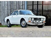 1970 Alfa Romeo 1750 1750 GT Veloce Manual