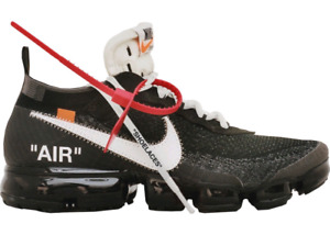 NIKE OFF-WHITE VAPORMAX US7