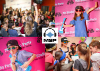 Pop Star, Dance Star and more kids at-home parties!