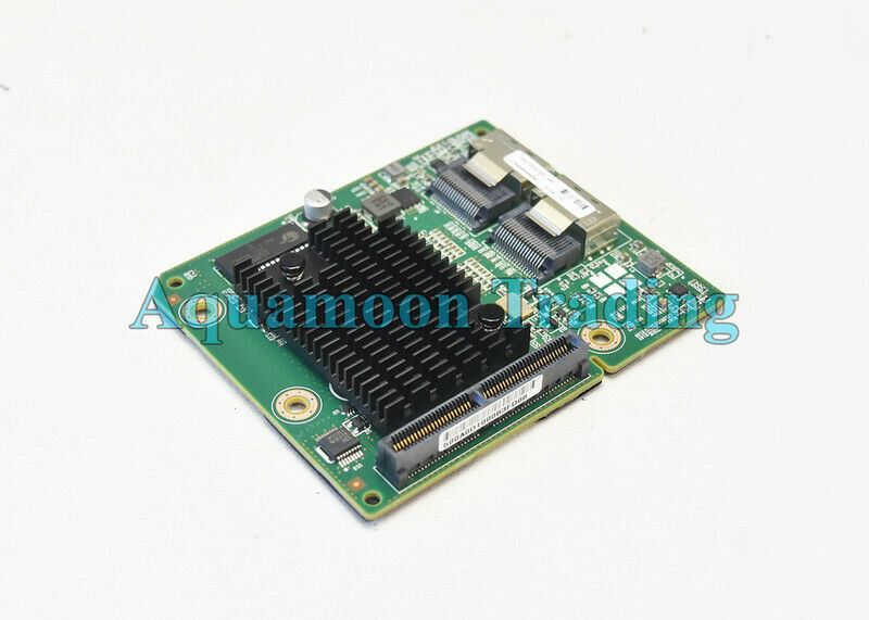 471ny Genuine Oem Dell Lsi Sas 2008 8-port Controller Daughter Card Assembly