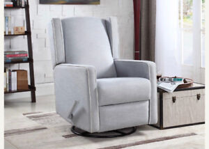 Brand New Never Used Recliner Glider