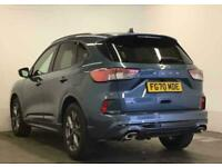2020 Ford Kuga 1.5 EcoBlue ST-Line 5 door Automatic SUV Diesel Automatic