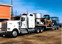 Owner/Operator Freight Linehaul Division