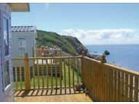Cheap used static caravan for sale by the sea contact Georgia on 07946192140