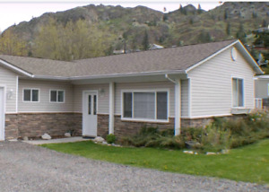 Okanagan Falls 1-2 bedrooms for rent in shared accommodations
