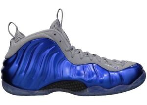 USED Foamposite One Sport Royal 8/10 Condtion Sz. 12