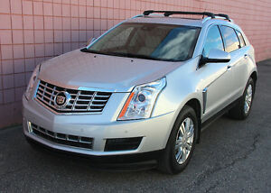 2013 Cadillac SRX Luxury Collection AWD *Pano Roof, Low KM!*