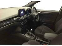 2020 Ford Focus 1.0 EcoBoost 125 ST-Line 5 door Hatchback Petrol Manual