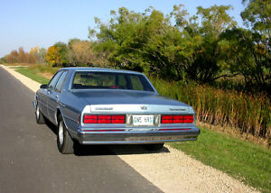 Rear Window for 1989 Caprice Classic