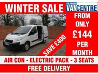 PEUGEOT EXPERT 1.6 HDI L1 H1 PROFESSIONAL SWB AIR CON ELECTRIC PACK 3 SEATS