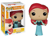 Funko POP! Little Mermaid Ariel Blue Dress #146 @ Toys on Fire