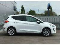 Ford Fiesta 1.0 EcoBoost Titanium 5 door Hatchback Petrol Manual