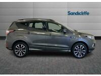2019 Ford Kuga 1.5 EcoBoost ST-Line 5 door 2WD SUV Petrol Manual