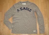 Selection American Eagle Longsleeve Shirts NEW *SIZE MEDIUM*