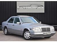 1994 Mercedes w124 E300 D Diesel * Modern Classic + Exceptional Condition*