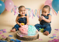 ~Studio Baby Photography / Cake Smash / Bubble bath lots more