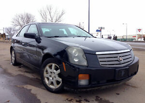 2005 Cadillac CTS in excellent condition