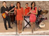 Latin Band taking bookings!!