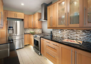 Bathroom, Kitchen &  Basement Renovations St. John's Newfoundland image 5