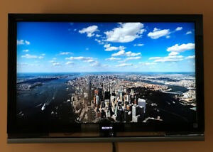 TV ACL sony bravia 46""