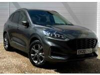 2020 Ford Kuga 1.5 EcoBlue ST-Line First Edition 5 door SUV Diesel Manual