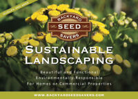 Sustainable Landscaping, Garden installation and maintenance