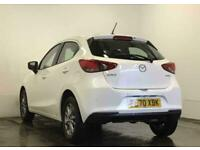2020 Mazda 2 1.5 Skyactiv G 75 SE L 5 door Hatchback Petrol Manual