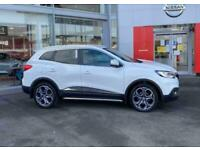 2017 Renault Kadjar 1.5 dCi Dynamique S Nav 5 door Hatchback Diesel Manual