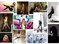Fashion Shoot Photography 4 Free