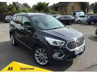 2019 Ford Kuga 2.0 TDCi 180 [Pan roof] 5 door Automatic SUV Diesel Automatic