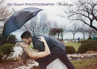 FULL DAY WEDDING COVERAGE ONLY $800