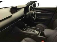 2019 Mazda 3 2.0 Skyactiv G MHEV GT Sport 5 door Automatic Hatchback Petrol Auto