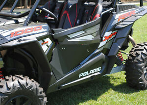 2015 POLARIS rzr 900 S OR TRAIL LOWER DOOR INSERTS