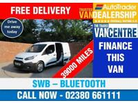 FORD TRANSIT CONNECT 200 ECONETIC SWB BLUETOOTH