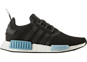 ADIDAS NMD R1 - ICEY BLUE - SIZE 7 WOMEN