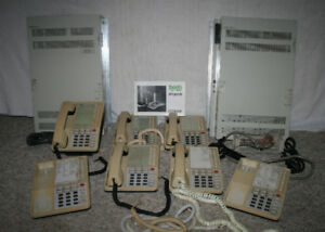 Telephone System for sale