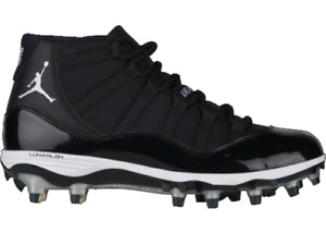 Jordan Xi 11 cleats size 11