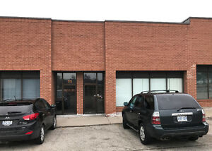 Industrial Warehouse For Lease / rent