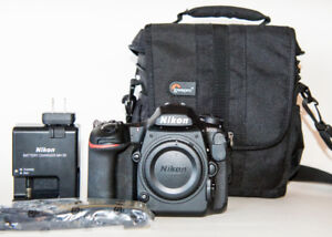 PROFESSIONAL NIKON GEAR FOR LESS – EXCELLENT TO MINT CONDITION!