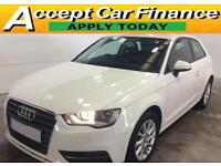 Audi A3 1.6TDI ( 105ps ) 2013MY SE