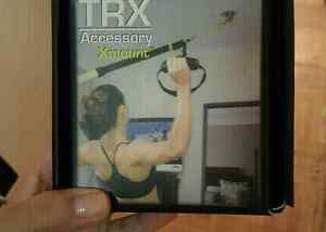 Trx Pro & Force, Ceiling Mount, Insanity Max, Piyo, Cize & P90X3 Kitchener / Waterloo Kitchener Area image 1